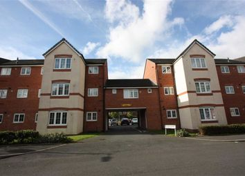Thumbnail 2 bedroom flat for sale in Ruskin Court, Bolton, Bolton