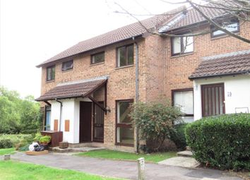 Thumbnail 2 bed town house for sale in Pennywell Gardens, New Milton