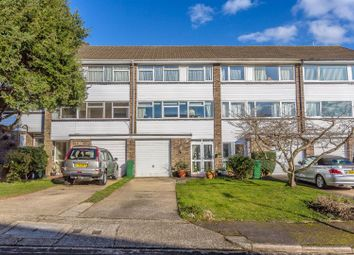 Thumbnail 4 bed terraced house for sale in Wellesford Close, Banstead