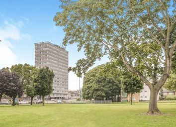 Thumbnail 2 bed flat for sale in Vista Tower, Southgate, Stevenage, Hertfordshire