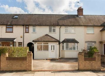 Thumbnail 3 bed terraced house for sale in Canada Road, London