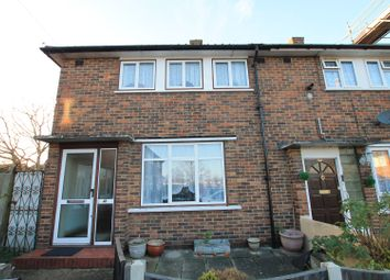Thumbnail 2 bed semi-detached house for sale in Tamar Drive, South Ockendon