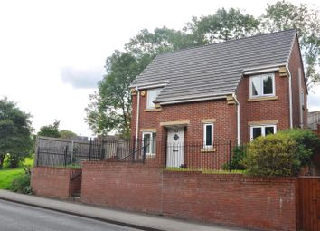 Thumbnail 3 bedroom detached house for sale in Mottram Road, Hyde