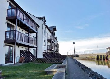 Thumbnail 2 bed flat for sale in Y Lanfa, Aberystwyth, Ceredigion