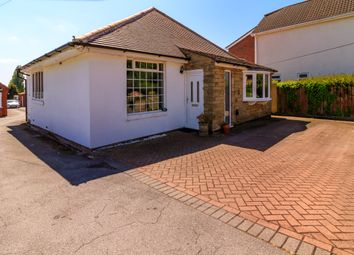 Thumbnail 3 bed bungalow for sale in Ferriby High Road, North Ferriby