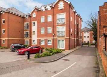 Thumbnail 2 bed flat for sale in Cambridge Court, Loughborough Road, West Bridgford, Nottingham