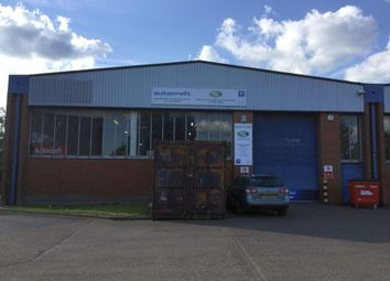 Thumbnail Parking/garage for sale in Portland Close, Townsend Industrial Estate, Houghton Regis, Dunstable