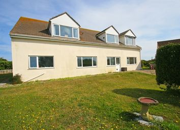 Thumbnail 6 bed detached house for sale in The Workshop, Valongis, Alderney