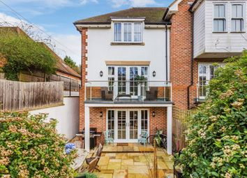 4 bed semi-detached house for sale in Oxshott Road, Leatherhead KT22