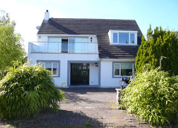 Thumbnail 4 bed detached house for sale in Mid Town, Dearham, Maryport