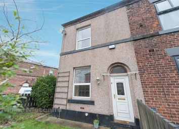 Thumbnail 2 bedroom end terrace house for sale in Walshaw Road, Bury, Lancashire