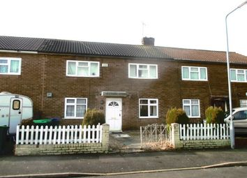 Thumbnail 3 bedroom terraced house to rent in Leicester Place, West Bromwich