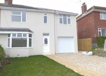 Thumbnail 4 bed property for sale in Seven Acres Road, Weymouth, Dorset
