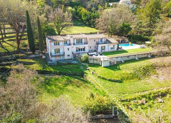 Thumbnail Villa for sale in Châteauneuf-Grasse, 06740, France