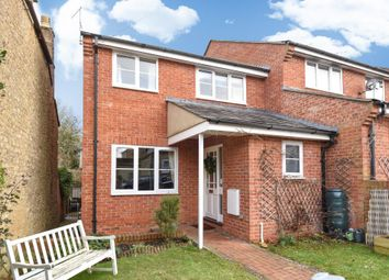 Thumbnail 3 bed semi-detached house for sale in The Leys, Chipping Norton