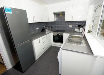 Thumbnail 3 bed property to rent in September Way, Stanmore