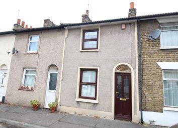 Thumbnail 2 bedroom terraced house for sale in Rural Vale, Northfleet, Gravesend