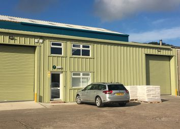 Thumbnail Industrial to let in Bayside, Bridley Business Park, Cardiff
