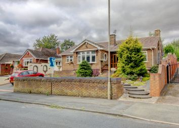 Thumbnail 3 bed bungalow for sale in Cotwall End Road, Sedgley, Dudley
