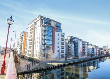 Thumbnail 2 bed flat for sale in St. James Quay, Bowman Lane, Leeds, West Yorkshire