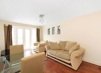 Thumbnail 1 bed flat to rent in St Davids Square, London