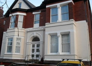 Thumbnail 1 bed flat to rent in Chambres Road, Southport
