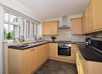 2 bed semi-detached house for sale in Pampisford Road, Purley, Surrey CR8