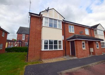Thumbnail 2 bed property for sale in Wooton Court, New Bradwell, Milton Keynes