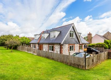 Thumbnail 2 bed semi-detached house for sale in Westmore Green, Tatsfield
