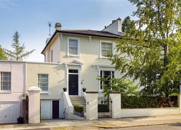 Thumbnail 3 bedroom property to rent in Norfolk Road, St John's Wood, London
