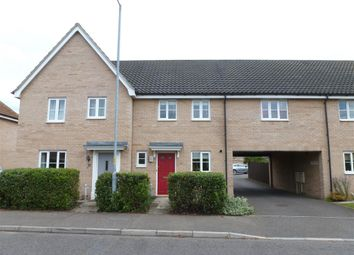 Thumbnail 3 bed property to rent in Holly Blue Road, Wymondham