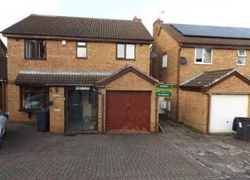 Thumbnail 4 bed detached house for sale in Greetville Close, Stechford, Birmingham, West Midlands