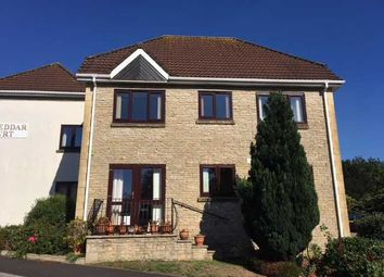 Thumbnail 2 bed flat for sale in Cheddar Court, Station Road, Cheddar
