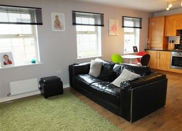 Thumbnail 2 bedroom flat for sale in Carlton Gate Drive, Kiveton, Sheffield