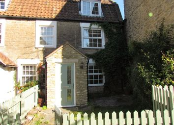 Thumbnail 2 bed terraced house to rent in High Street, Rode