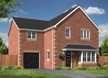 Thumbnail 5 bedroom detached house for sale in Old Mansfield Road, Aston