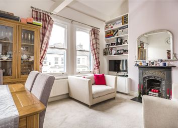 Thumbnail 2 bedroom maisonette for sale in Strathblaine Road, London