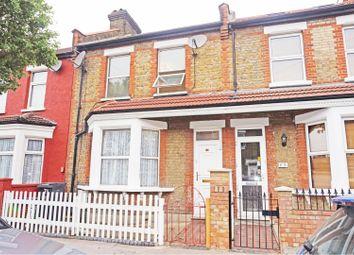 Thumbnail 3 bed terraced house for sale in Fairholme Road, Croydon