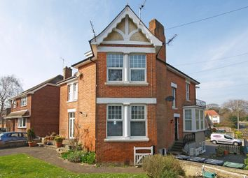 Thumbnail 1 bed flat to rent in Lymington Road, Highcliffe