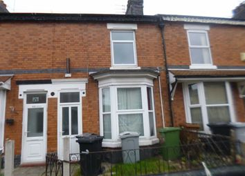 Thumbnail 1 bed flat to rent in Westminster Street, Crewe, Cheshire
