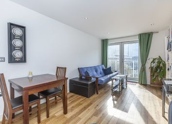 Thumbnail 1 bedroom flat to rent in Taylor House, Storehouse Mews, London