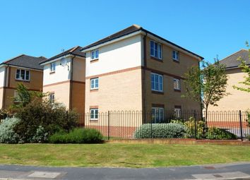 Thumbnail 2 bedroom flat for sale in The Fairways, Farlington, Portsmouth