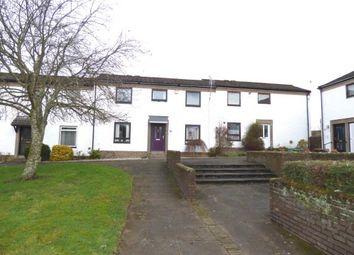 Thumbnail 3 bed end terrace house for sale in Farish Close, Brampton, Cumbria