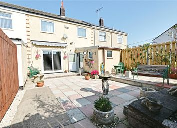 Thumbnail 3 bed terraced house for sale in Faircourt, Hull, East Yorkshire
