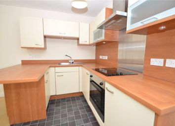 Thumbnail 2 bed flat for sale in Barleyfield Mews, Burnley, Lancashire