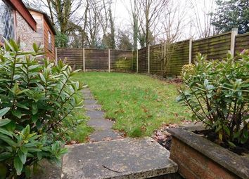 Thumbnail 2 bed bungalow to rent in The Cedars, Chorley