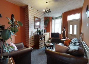 Thumbnail 2 bedroom end terrace house for sale in Peter Street, Blackpool