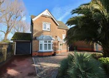 3 bed detached house for sale in Barham Way, Portsmouth PO2