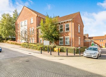 Thumbnail 1 bed flat for sale in Mary Court, Chatham