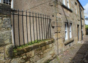 Thumbnail 1 bed flat for sale in 2 Wide Pend, Kirkgate, Cupar